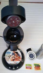 PHILIPS SENSEO HD7810 Black Single Serve Gourmet Coffee Maker Machine