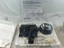 Lyte Span Track Lighting Director Mr16 Black Dr2Ls16Bk New Old Stock