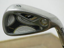 "Taylormade R7 Draw 6 Iron Stiff Flex REAX Graphite ""FROM A SET"" EXCELLENT!!"