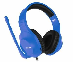 Chic Style Gaming Headset Gamer Headphone For PC Laptop Version Three Colors New