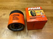 Engine Oil Filter Fram PH4967 Extra Guard