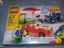LEGO Bricks & More 5898 Cars Building Set NISB (New In Sealed Box)