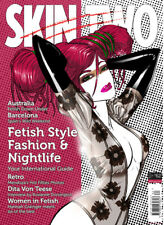 Skin Two issue 62