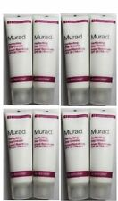 (8 PACK) Murad Perfecting Day Cream SPF 30, Hydrates and Protects Skin 0.7 once