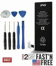 Bateria para iPhone 4s - 1430mah pila de reemplazo y kit de herramientas