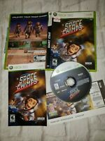 Xbox 360 Space Chimps GAME NCE FAMILY FUN SEXY