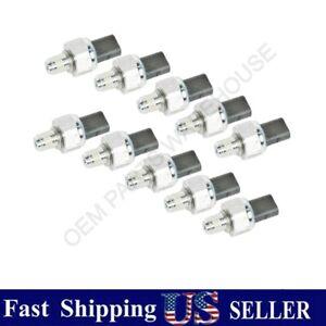Lot of 10 GM OEM Engine Oil Pressure Sensor12637356 09-18 Cadillac Chevrolet GM