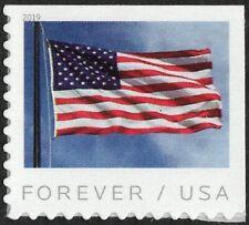 USA Sc. 5344 (55c) Flag 2019 MNH bklt. APU