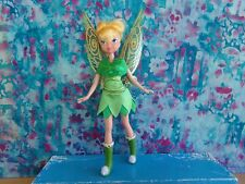 DISNEY FAIRIES TINKERBELL LOST TREASURE TINK DELUXE JAKKS PACIFIC