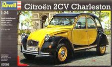 Revell 07095 Citroen 2CV Charleston 1:24 neu OVP