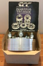 30 mm 5X120 72.6 mm Hiver Roue Spacer Kit UK Made Range Rover Sport L320