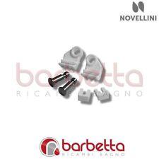 CONFEZIONE RICAMBI PATTINI HOLIDAY NOVELLINI R03HAS-30