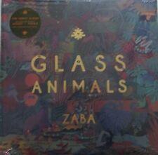 Glass Animals - Zaba 2 LP NEW