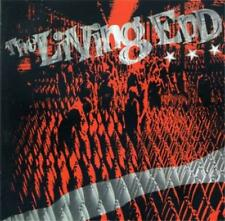 THE LIVING END - Self Titled CD