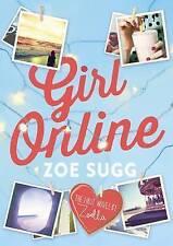 **NEW** Girl Online by Zoe Sugg (Hardback, 2014)