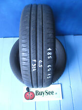 PNEUMATICI GOMME USATE 185 60 15 MICHELIN ENERGY  SAVER  185/60 R15 -F924