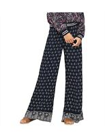 Tigerlily Navy Pants Trousers Size 8 EUC