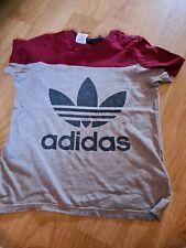 Boys Adidas Tshirt Size 9-10