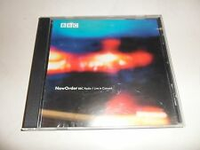 CD NEW ORDER-BBC Radio 1 Live in Concert