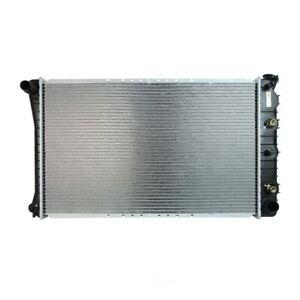 Radiator-Assembly TYC 161
