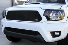 Grille-MX Upper Insert GRILLCRAFT TOY1951B fits 12-15 Toyota Tacoma
