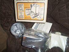 Sunbeam Mixmaster Power Plus Slicer Shredder Attachment 94-351 NIB