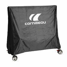 201901 CORNILLEAU Premium Table Tennis Table Cover Grey