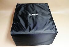 Custom padded cover for Roland CR-78 CompuRhythm Programmable Drum Machine