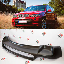 BMW X5 E53 4.8is style BODYKIT front spoiler 2003-2006