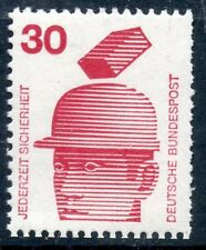 STAMP / TIMBRE ALLEMAGNE GERMANY N° 565 ** PREVENTION DES ACCIDENTS