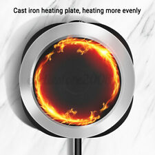 500W Mini Electric Heater Stove Hot Cooker Plate Milk Water Coffee   !! !!
