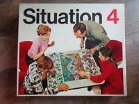SITUATION 4 --> ALTES GESELLSCHAFTSSPIEL