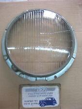 VINTAGE 409 Hella Scheinwerfer K11635 / 16-72485 / E1-4402 / 180 VW - Käfer NOS