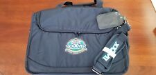 SUPER BOWL 37 NFL MEDIA PRESS LAPTOP BAG NEW IN PACKAGE MINT RAIDERS BUCCANEERS