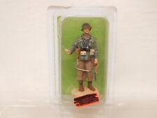 MES-57075Metall Figur Soldat H:ca.80mm sehr guter Zustand