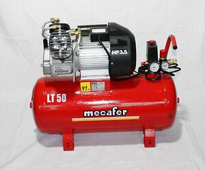 Kompressor 50 L Motor 2,2 KW (1A53NF)