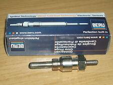 BERU Glühkerze GH001 0100226340 Spannung 8 Volt Gewindemaß M10x1