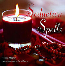 Seduction Spells (Spell books), Teresa Moorey, New Book
