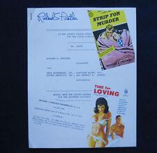RICHARD PRATHER Catalogue Copyright Issues Lynn Munroe