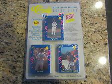 1990 Classic Major League Baseball Board Game-150 Cards-Nolan Ryan-Deion Sanders