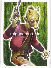 Bounty Hunter  #190 - Force Attax Serie 3
