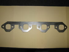 "FORD  460   STAINLESS STEEL  HEADER FLANGES   3/8"" LASER CUT"