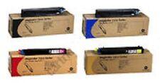 4 Original Toner Konica Minolta MagiColor 7300 / 1710531-100 1710530-001 002 003
