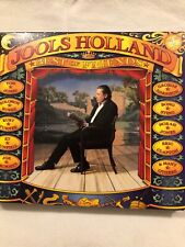 Jools Holland & His R&B Orchestra - Best Of Friends - CD Album + DVD