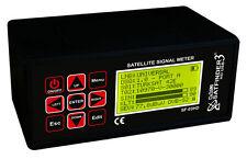 ALPSAT SatFinder 3HD, KU/C/KA-Band, DVB-S/S2, Spectrum, Unikabel