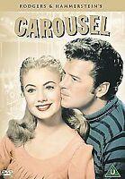 Carousel [DVD] [1956], Good DVD, William LeMassena,Susan Luckey,Audrey Christie,
