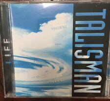 Life CD Talisman Jeff Scott Soto Journey Queen W.e.t Def Leppard Imp
