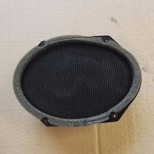 CHRYSLER PT CRUISER 2.0 REAR BACK BOOT SPEAKER