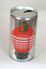 Schwaben Brau Beer Can