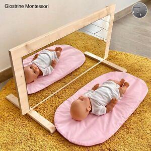 Specchio Montessori